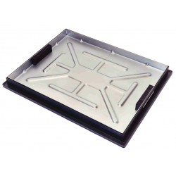 Inlay Manhole Covers
