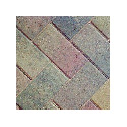 Brickweave paving Sunrise